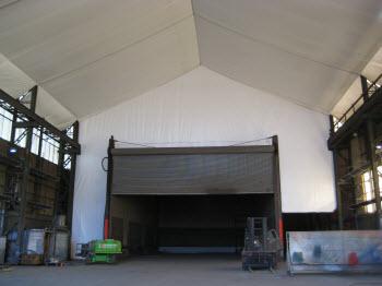Energiebesparend plafond
