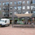 overkapping luchthal polyned